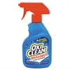 OxiClean Max Force Laundry Stain Remover, 12oz Spray Bottle