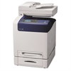 Xerox WorkCentre 6505/DN Multifunction Color Laser Printer, Copy/Fax/Print/Scan