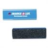 Marks-A-Lot Dry Erase Eraser, Felt, 6 1/4w x 1 7/8d x 1 1/4h