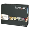 Lexmark C53074X Photoconductor Unit, 4/Pack, Black