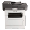 MX511de Multifunction Laser Printer, Copy/Fax/Print/Scan