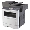 MX511dhe Multifunction Laser Printer, Copy/Fax/Print/Scan