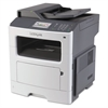 MX410de Multifunction Laser Printer, Copy/Fax/Print/Scan