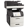 Lexmark MX711dhe Multifunction Laser Printer, Copy/Fax/Print/Scan