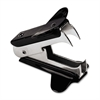 Universal Jaw Style Staple Remover, Black