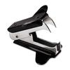 Jaw Style Staple Remover, Black