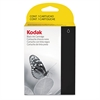 Kodak 2687314 (10B; 10C) Ink, 425; 420 Page-Yield, Black; Tri-Color 2/Pk