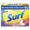 Surf Ultra Powder Laundry Detergent, 2oz Packets