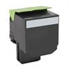 Lexmark 70C1HK0 (LEX-701HKHY) High-Yield Toner, 4000 Page-Yield, Black