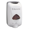 PROVON TFX Touch Free Dispenser, Dove Gray, 6w x 4d x10.5h, 1200 mL