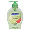 Moisturizing Hand Soap, Crisp Cucumber & Melon, 7.5oz Pump Bottle, 12/Carton