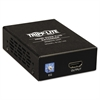 HDMI Over CAT5 Active Extender Remote Unit, TAA Compliant