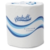 Embossed Bath Tissue, 2-Ply, 500 Sheets/Roll, 48 Rolls/Carton
