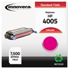 Remanufactured CB403A (642A) Toner, 7500 Yield, Magenta