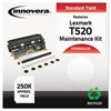 Innovera Remanufactured 56P9104 (T520) Maintenance Kit