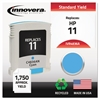 Innovera Remanufactured C4836A (11) Ink, Cyan