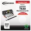 Remanufactured 56P1409 (T630) Maintenance Kit