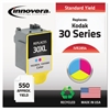Innovera Remanufactured 1022854 (30XL) High-Yield Ink, Color