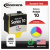 Innovera Remanufactured 39V2513 (10) Ink, Tri-Color