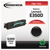 Innovera Remanufactured E352H21A (E350) Toner, Black
