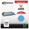 Innovera Remanufactured CB401A (642A) Toner, Cyan