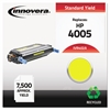 Remanufactured CB402A (642A) Toner, Yellow