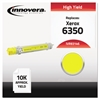 Innovera Compatible 106R01084 (6350) High-Yield Toner, Yellow
