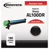 Innovera Compatible AL100DR Drum Unit, Black