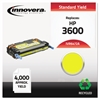 Remanufactured Q6472A (502A) Toner, Yellow