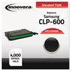 Compatible CLP-K600A Toner, Black