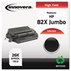 Innovera Remanufactured C4182X(J) (82XJ) Extra High-Yield Toner, Black