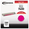 Innovera Compatible 106R01078 (7400) High-Yield Toner, Magenta