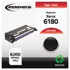Innovera Remanufactured 113R00726 (6180) High-Yield Toner, Black