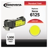 Innovera Compatible 106R01333 (6125) Toner, Yellow