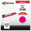 Innovera Compatible 310-5730 (3100) High-Yield Toner, Magenta