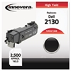 Innovera Remanufactured 330-1436 (2130) High-Yield Toner, Black