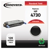 Innovera Remanufactured Q6460A (644A) Toner, Black