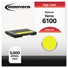 Remanufactured 106R00682 (6100) High-Yield Toner, Yellow
