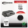 Remanufactured 2617B001 (120) Toner, Black