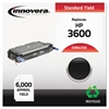 Innovera Remanufactured Q6470A (501A) Toner, Black