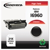 Remanufactured 75P6961 (1532) High-Yield Toner, Black