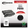 Remanufactured 815-7 (PB99) Toner, Black