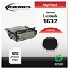 Innovera Remanufactured 12A7465 (T632) Toner, Black
