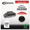 Innovera Remanufactured UG3350 Toner, Black
