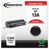 Remanufactured Q2613A (13A) Toner, Black