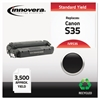 Remanufactured 7833A001AA (S35) Toner, Black
