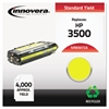 Remanufactured Q2672A (309A) Toner, Yellow