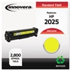 Remanufactured CC532A (304A) Toner, Yellow