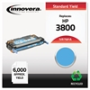Remanufactured Q7581A (503A) Toner, Cyan