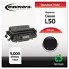 Remanufactured 6812A001AA (L50) Toner, Black